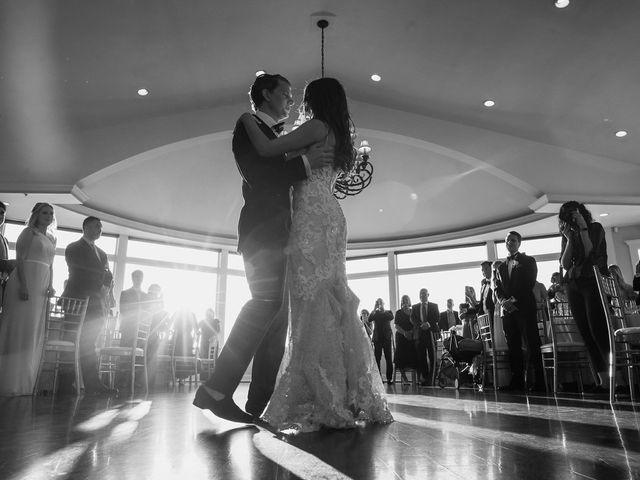 Claes and Ines's Wedding in Newport, Rhode Island 132