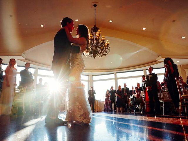 Claes and Ines's Wedding in Newport, Rhode Island 133