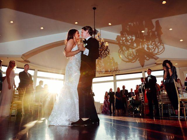 Claes and Ines's Wedding in Newport, Rhode Island 134