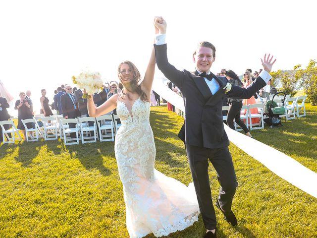 Claes and Ines's Wedding in Newport, Rhode Island 137