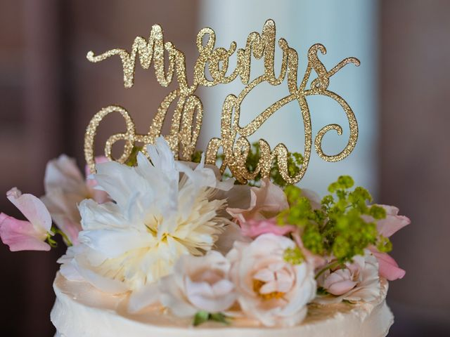 Claes and Ines's Wedding in Newport, Rhode Island 142