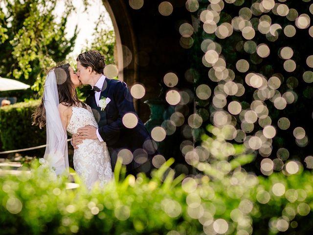 Claes and Ines's Wedding in Newport, Rhode Island 152
