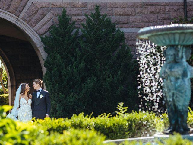 Claes and Ines's Wedding in Newport, Rhode Island 154