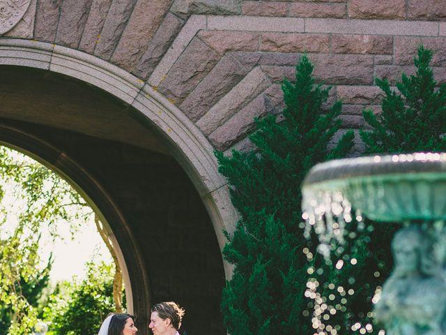 Claes and Ines's Wedding in Newport, Rhode Island 155