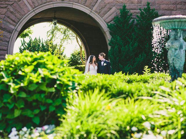 Claes and Ines's Wedding in Newport, Rhode Island 156