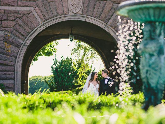 Claes and Ines's Wedding in Newport, Rhode Island 157