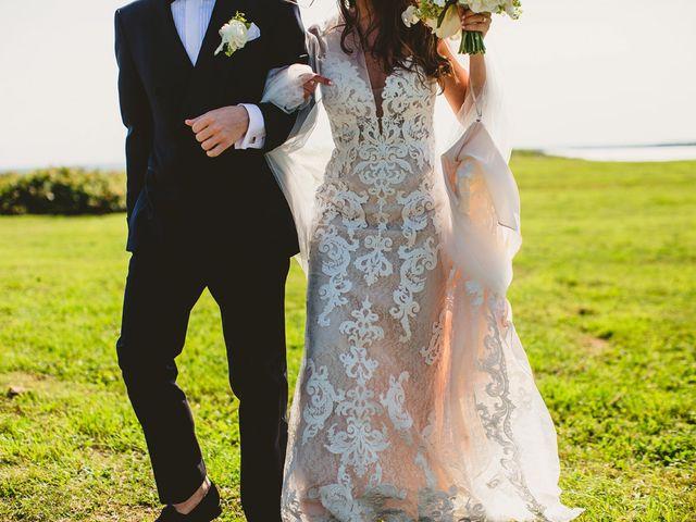 Claes and Ines's Wedding in Newport, Rhode Island 162