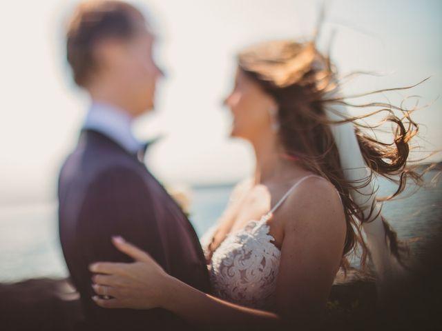Claes and Ines's Wedding in Newport, Rhode Island 163