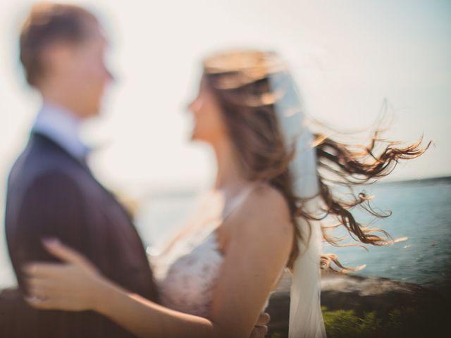 Claes and Ines's Wedding in Newport, Rhode Island 164