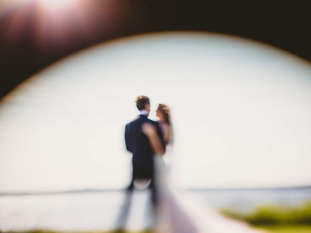 Claes and Ines's Wedding in Newport, Rhode Island 166