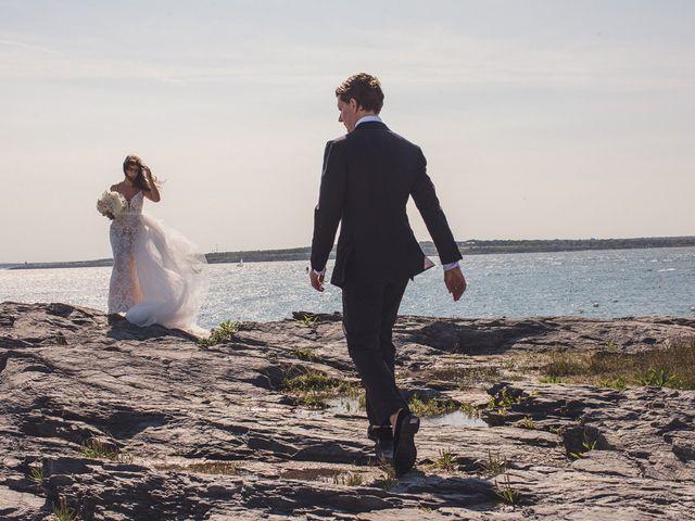 Claes and Ines's Wedding in Newport, Rhode Island 169