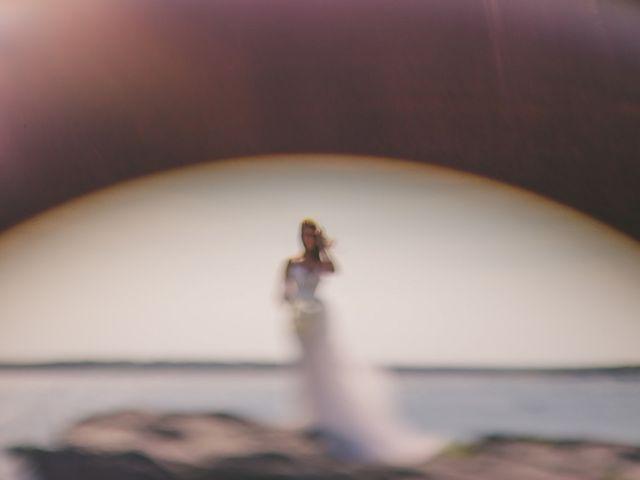 Claes and Ines's Wedding in Newport, Rhode Island 170