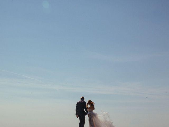 Claes and Ines's Wedding in Newport, Rhode Island 178