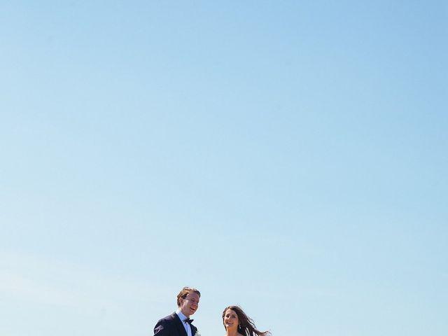 Claes and Ines's Wedding in Newport, Rhode Island 184