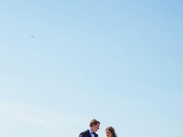 Claes and Ines's Wedding in Newport, Rhode Island 185