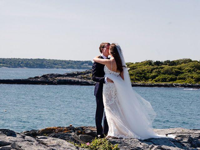Claes and Ines's Wedding in Newport, Rhode Island 188