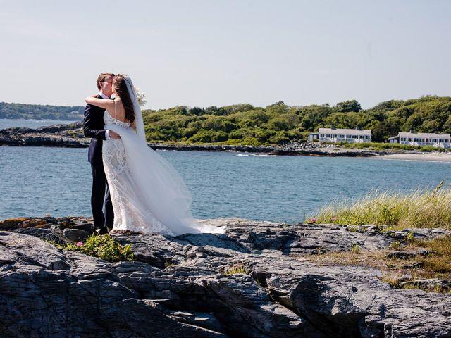 Claes and Ines's Wedding in Newport, Rhode Island 189