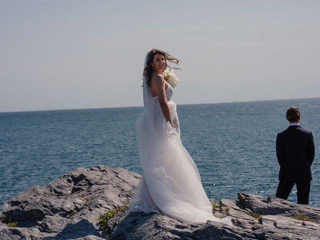 Claes and Ines's Wedding in Newport, Rhode Island 194
