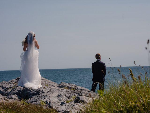 Claes and Ines's Wedding in Newport, Rhode Island 195
