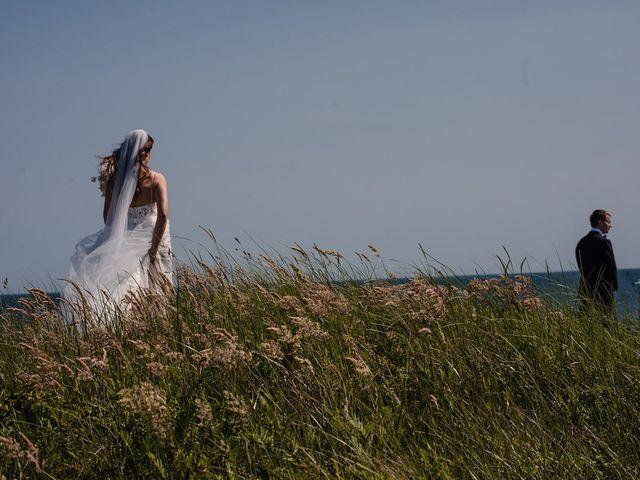 Claes and Ines's Wedding in Newport, Rhode Island 197