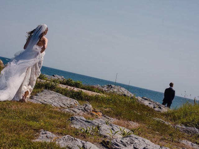 Claes and Ines's Wedding in Newport, Rhode Island 199
