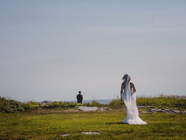 Claes and Ines's Wedding in Newport, Rhode Island 201