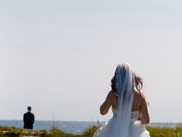 Claes and Ines's Wedding in Newport, Rhode Island 202