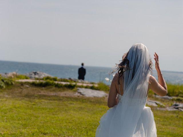 Claes and Ines's Wedding in Newport, Rhode Island 203
