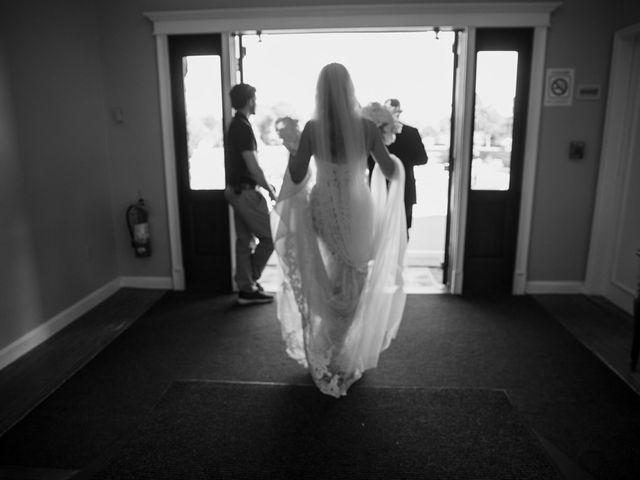 Claes and Ines's Wedding in Newport, Rhode Island 204