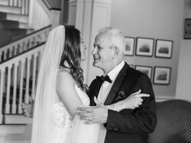Claes and Ines's Wedding in Newport, Rhode Island 205