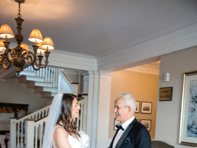 Claes and Ines's Wedding in Newport, Rhode Island 206
