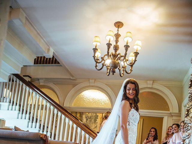Claes and Ines's Wedding in Newport, Rhode Island 207