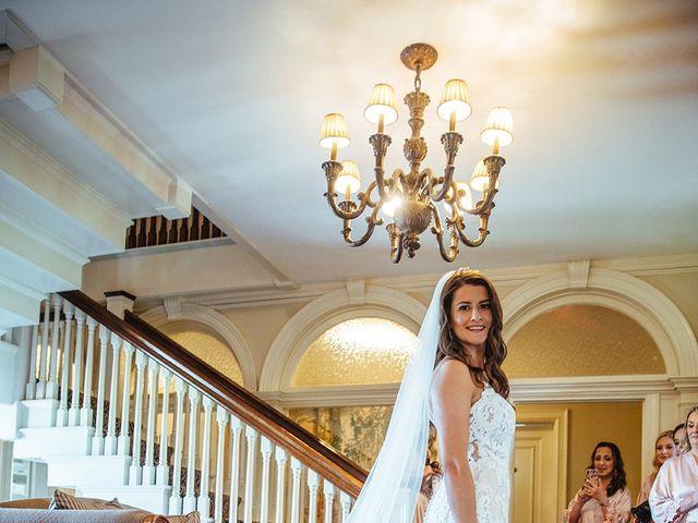 Claes and Ines's Wedding in Newport, Rhode Island 209