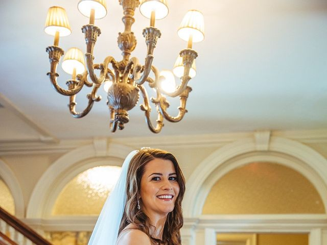 Claes and Ines's Wedding in Newport, Rhode Island 210