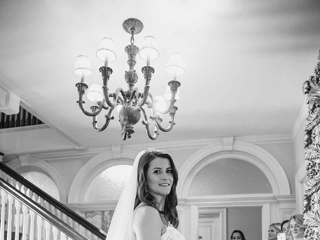 Claes and Ines's Wedding in Newport, Rhode Island 211