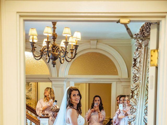 Claes and Ines's Wedding in Newport, Rhode Island 212