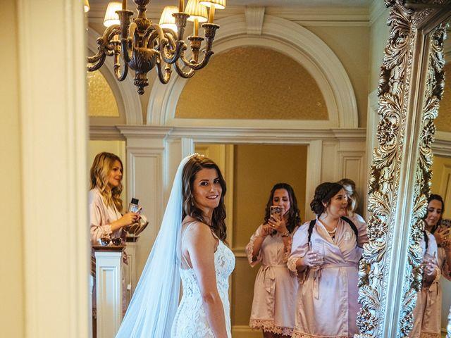 Claes and Ines's Wedding in Newport, Rhode Island 213
