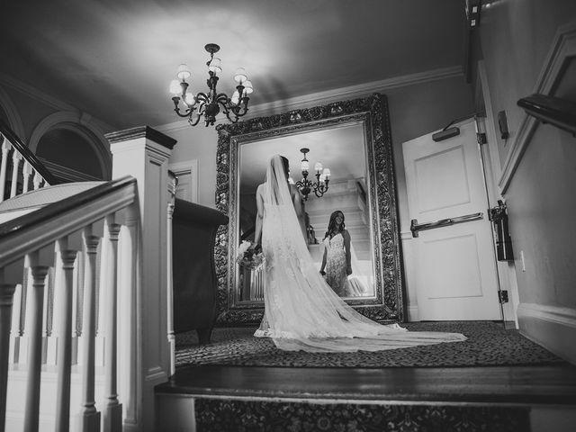 Claes and Ines's Wedding in Newport, Rhode Island 215