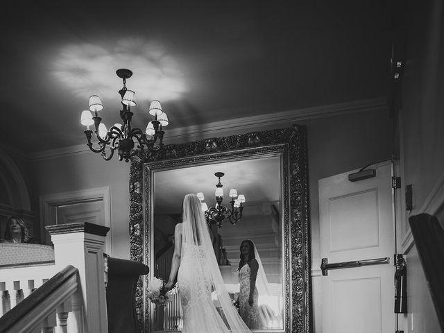 Claes and Ines's Wedding in Newport, Rhode Island 216