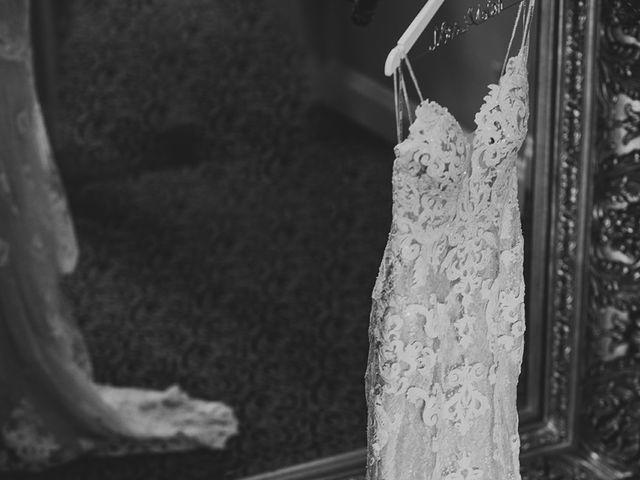 Claes and Ines's Wedding in Newport, Rhode Island 234
