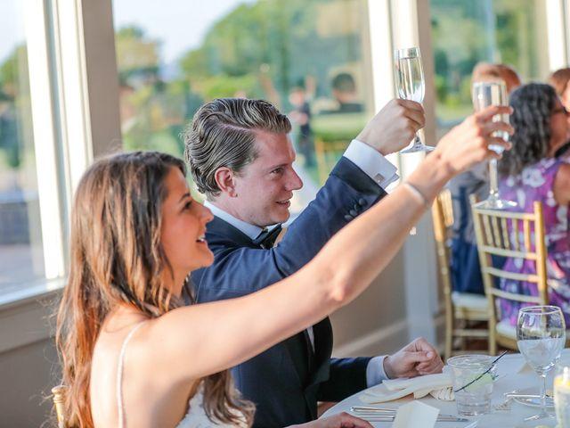 Claes and Ines's Wedding in Newport, Rhode Island 239