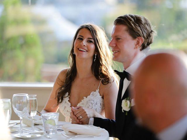 Claes and Ines's Wedding in Newport, Rhode Island 240
