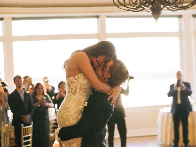 Claes and Ines's Wedding in Newport, Rhode Island 241