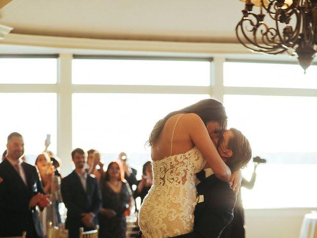 Claes and Ines's Wedding in Newport, Rhode Island 242