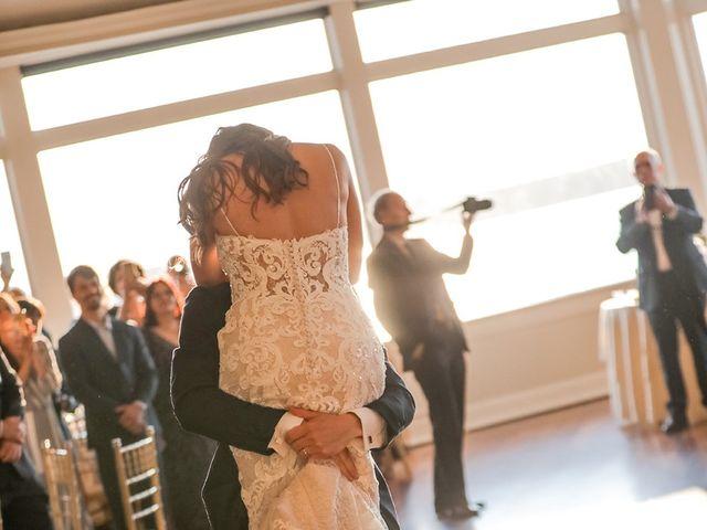 Claes and Ines's Wedding in Newport, Rhode Island 243