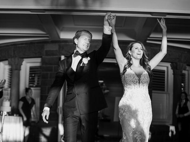 Claes and Ines's Wedding in Newport, Rhode Island 244