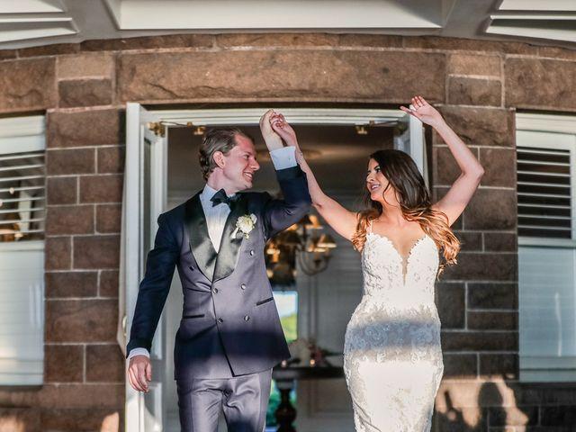 Claes and Ines's Wedding in Newport, Rhode Island 245