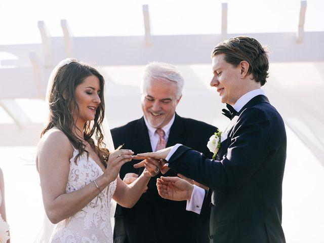 Claes and Ines's Wedding in Newport, Rhode Island 254