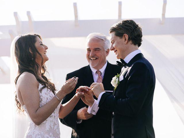 Claes and Ines's Wedding in Newport, Rhode Island 255