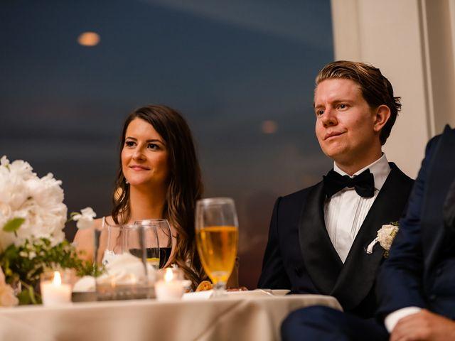 Claes and Ines's Wedding in Newport, Rhode Island 261